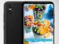 Новые изображения Xiaomi Mi 7: смартфон с дактилоскопом в экране