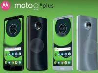 Безрамочные смартфоны Moto G6 подтвердили экраны 18:9 в тестах
