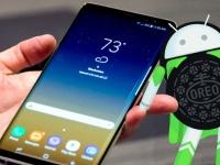 Samsung назвала причину отмены обновления Galaxy S8 до Android Oreo