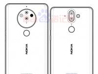 Nokia 8 Pro с пятерной камерой выйдет во втором полугодии