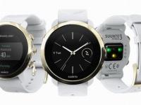 Умные часы Suunto 3 Fitness умеют адаптироваться под различные виды тренировок