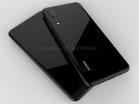 Huawei P20 Plus получит аккумулятор на 4000 мАч
