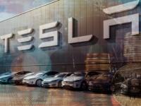 Хакеры взломали облако Tesla и устроили из него майнинг-ферму