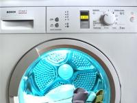 Сушильные машины Bosch: забота о вещах