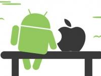 OS и Android занимают уже 99,9% рынка мобильных ОС