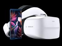 MWC2018: Huawei и IMAX объединяют усилия в области дополненной и виртуальной реальности