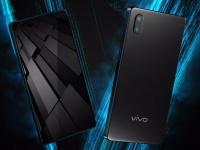 Анонс Vivo APEX: концепт смартфона без рамок