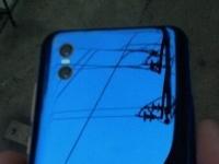 Новое фото Xiaomi Mi 7: тыльная панель смартфона лишена уникальности