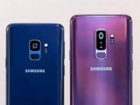 S9 и S9+: самые ожидаемые новинки от Samsung