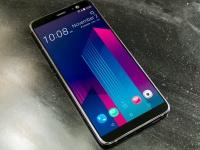 Подробные характеристики HTC U12 и HTC Desire 12 Plus