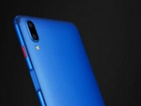 Безрамочный смартфон Meizu E3 показался на пресс-рендерах за день до анонса
