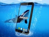Energizer Hardcase H570S — защищённый смартфон со свежей платформой MediaTek и ёмким аккумулятором