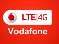 Vodafone выиграл лицензию на 4G в диапазоне 1800 МГц