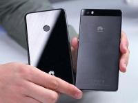 Топ-5 самых популярных смартфонов в Украине