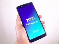 LEAGOO Power 5 с экраном 18:9 и батареей на 7000 мАч будет стоить $229.99