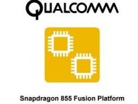 Чипсет Snapdragon 855 Fusion получит встроенный 5G-модем