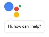 Google позволила разработчикам разрабатывать уникальные команды для Assistant
