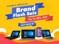 Chuwi запустила на AliExpress распродажу со скидками до 30%