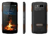 Анонсирован смартфон LEAGOO XRover – первый защищенный телефон на процессоре Helio P23 с 6+128 ГБ памяти
