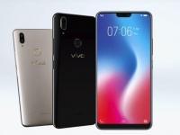 Найдена информация о начинке смартфона Vivo V9