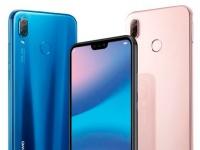 Смартфон Huawei P20 Lite анонсирован раньше срока