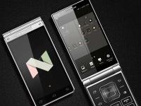 Товар дня: Премиальный смартфон-раскладушка VKWORLD T2 PLUS – только 100 экземпляров по цене $199.99