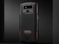 Опубликована цена и полный список характеристик защищенного смартфона LEAGOO XRover
