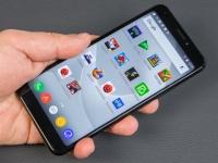 Видеообзор смартфона Blackview S6 от портала Smartphone.ua!