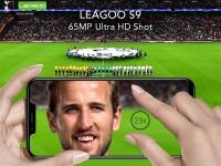 Увеличение фото в 23 раза! LEAGOO S9 будет поддерживать Ultra HD Shot  - съемку в 65 Мпикс.!