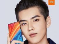 Официальные промо-фото полноэкранного Xiaomi Mi Mix 2S
