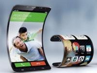 Asahi Glass создала стекло для складных смартфонов