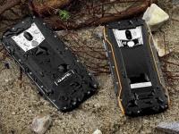 Смартфон OUKITEL WP5000 с защитой по стандарту IP68 набрал 73119 в Antutu