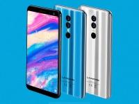 Представлен UMIDIGI A1 Pro - смартфон начального уровня