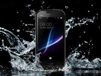В Украине стал доступен новый противоударный смартфон DOOGEE S30