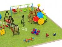 Как собрать безопасную игровую площадку для ребенка