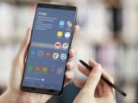 Samsung Galaxy Note 9 будет представлен в начале августа?