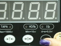 Современные крановые весы и их особенности