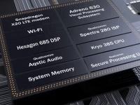 Qualcomm анонсировала чип Snapdragon 845 для Xiaomi Mi 7 с поддержкой SPU и ИИ