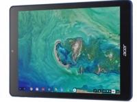 Acer представила первый планшет на базе Chrome OS