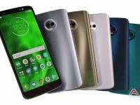 Смартфоны Moto G6 дебютируют в мае