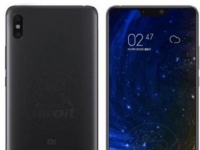 Xiaomi «случайно» проговорилась о сканере отпечатка в экране у Mi7