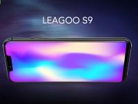 LEAGOO S9 открыли для бронирования: У каждого есть возможность за $1.99 получить удивительный телефон с экраном - «рожками»