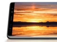 Samsung Galaxy Note 9 получит 6,4-дюймовый дисплей