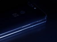 OnePlus показала OnePlus 6 вместе с OnePlus 5T