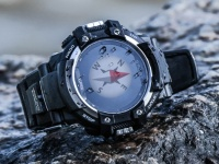 NO.1 F7 – новая модель смарт часов с GPS в защищенном корпусе