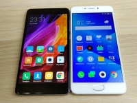 Meizu M5 Note vs Xiaomi Redmi Note 4