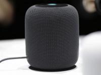 Умная акустическая система Apple HomePod не оправдала ожиданий