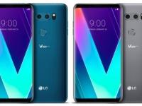 Инсайдеры рассекретили смартфон LG V35 ThinQ