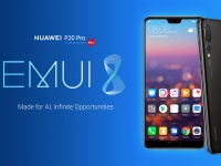 Компания Huawei представила фирменный интерфейс пользователя Emotion UI версии 8.1