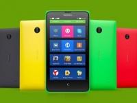 Смартфон Nokia X ждет перезапуск